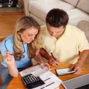 how to get your first personal loan